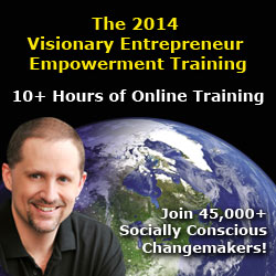 Visionary Training