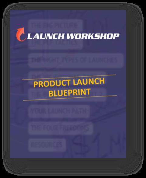Product Launch Blueprint